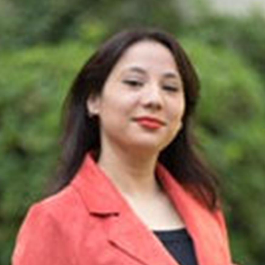 Pamela Noseda